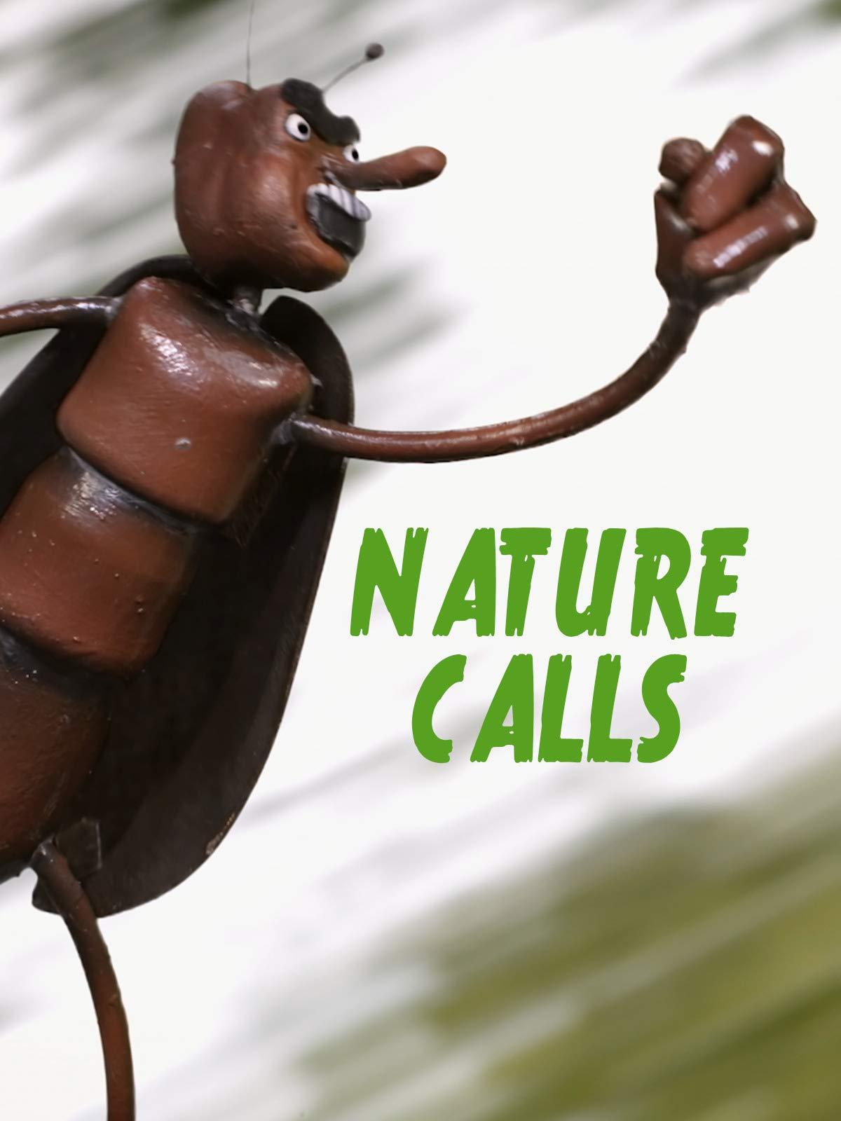 Nature Calls on Amazon Prime Instant Video UK