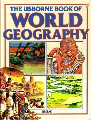 The Usborne Book of World Geography
