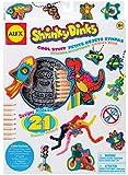 Shrinky Dinks Cool Stuff