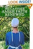 Amish Faith Renewed Boxed Set (Amish Romance)