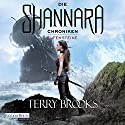 Elfensteine (Die Shannara-Chroniken 1) Audiobook by Terry Brooks Narrated by Richard Barenberg