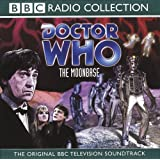 Doctor Who: The Moonbase[1967](Original BBC Television Soundtrack)