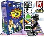 Zu3D Animation Kit for Windows PCs, A...