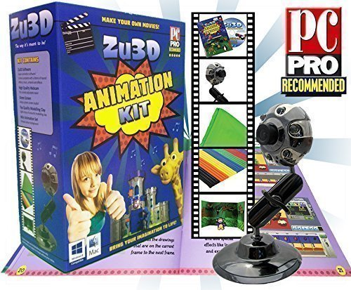 zu3d-animation-kit-for-windows-pcs-apple-mac-os-x-and-ipad-ios-complete-stop-motion-animation-kit-wi