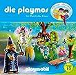 Die Playmos - Folge 12: Im Reich der Feen. H�rspiel. Empfohlen ab 5 Jahren