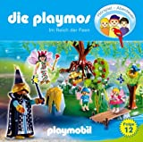 Die Playmos 12: Im Reich der Feen: FOLGE 12 - Simon X. Rost