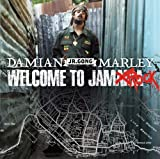Welcome To Jam Rock - Damian 'Junior Gong' Marley
