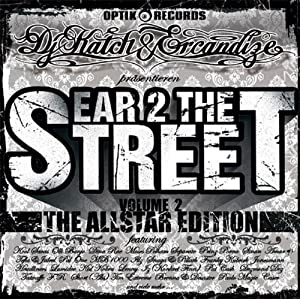 DJ Katch & Ercandize -  Ear 2 The Street Vol. 2 (CD 2)