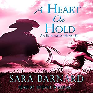 A Heart on Hold Audiobook