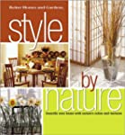 Style by Nature: Beautify Your Home w...