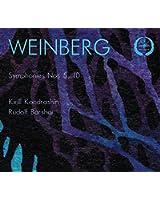 Symphonies n° 5 et n° 10