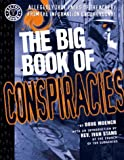 Big Book of Conspiracies (Factoid Books)