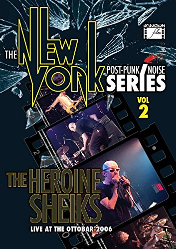 New York Post Punk / Noise Series 2 (DVD)