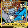 Sherlock Holmes Mysteries, Volume 1 Audiobook by I.A. Watson Narrated by George Kuch