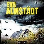 Ostseesühne (Pia Korittki 9) | Eva Almstädt