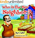 "Kids book:""WHO'S THAT NEW NEIGHBOR?"":..."