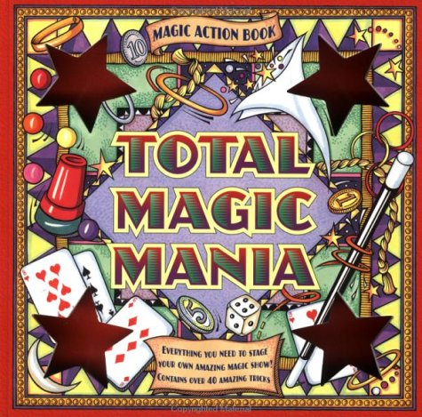 Image for Total Magic Mania