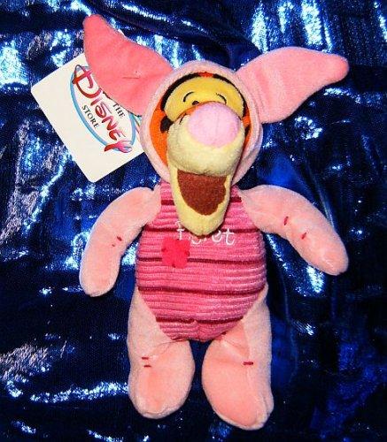 Stuffed Pooh Bear