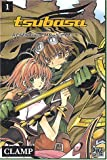 Tsubasa Reservoir Chronicle, tome 1