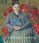Madame C�zanne