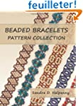 Beaded Bracelets Pattern Collection
