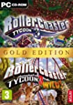 Rollercoaster Tycoon 3 - �dition Gold