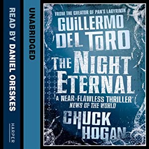 The Night Eternal Audiobook