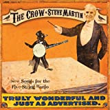 Steve Martin The Crow [VINYL]