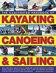 The Illustrated Handbook of Kayaking,...
