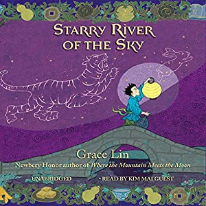 Starry River of the Sky Audiobook