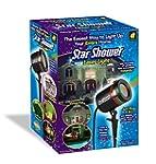 Star Shower Outdoor Laser Christmas L...