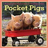 Pocket Pigs Calendar (Wall Calendar)