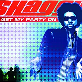 Get My Party On (International Version)