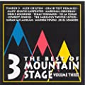 Mountain Stage Live 3