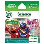 LeapFrog Learning Game: Sesame Street...