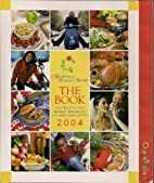 Recipes for Living Well The Book 2004 by…