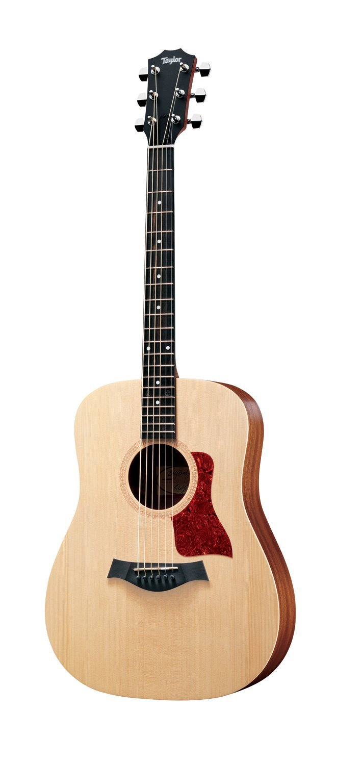 Taylor-Guitar-front