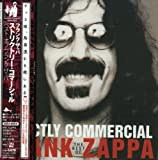 Strictly Commercial-Best by Frank Zappa (2008-06-18)