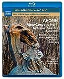 echange, troc Concerto Pour Piano N°1 [Blu-ray]