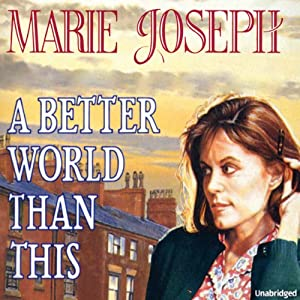 A Better World Than This Audiobook