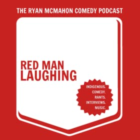 Red Man Laughing