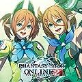 「PHANTASY STAR ONLINE 2」キャラクターソングCD~Song Festival~