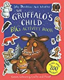 Julia Donaldson The Gruffalo's Child BIG Activity Book