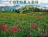 Colorado 2015 Deluxe Wall Calendar