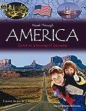 Travel Through: America (Qeb Travel Through) (1420682776) by Teacher Created Resources