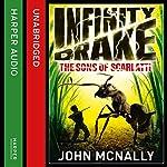 The Sons of Scarlatti: Infinity Drake, Book 1 | John McNally