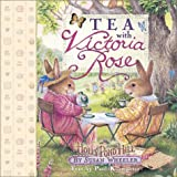 img - for Tea with Victoria Rose (Holly Pond Hill) book / textbook / text book
