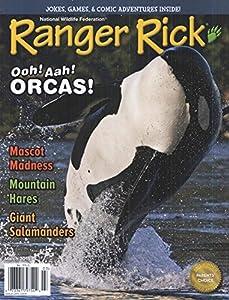 Ranger Rick (1-year auto-renewal)