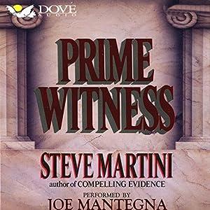 Prime Witness Audiobook