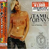Over And Over Again - Tami Chynn